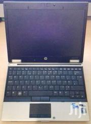 HP 2540p INTEL I5 2,53ghz 4GB RAM 160GB HDD 12,1 Win 7"