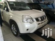 New Nissan XTrail 2013 White | Cars for sale in Mombasa, Tudor