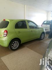 New Nissan March 2013 Green | Cars for sale in Mombasa, Tudor