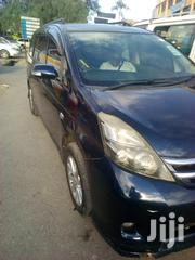 Toyota ISIS 2010 Blue | Cars for sale in Nakuru, Naivasha East