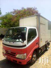 Toyota Toyoace 2011 Red | Trucks & Trailers for sale in Mombasa, Majengo
