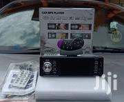 Car Radio With Screen | Vehicle Parts & Accessories for sale in Nairobi, Airbase