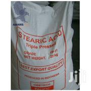 Stearic Acid Tripple Pressed 25kg Bag Pack | Manufacturing Materials & Tools for sale in Nairobi, Nairobi Central
