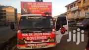 Roadshow Trucks Hire | Party, Catering & Event Services for sale in Nairobi, Roysambu