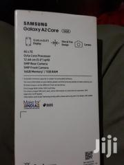 New Samsung Galaxy A2 Core 16 GB Blue | Mobile Phones for sale in Nairobi, Kahawa West
