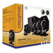 Creative Inspire Speaker T6160 | Audio & Music Equipment for sale in Nairobi, Nairobi Central