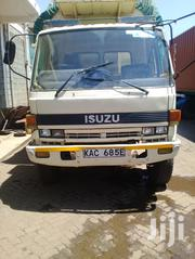 Isuzu FVR 1993 White For Sale | Trucks & Trailers for sale in Nairobi, Kahawa