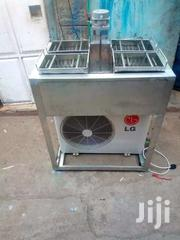 Ice Maker Machine | Meals & Drinks for sale in Garissa, Abakaile