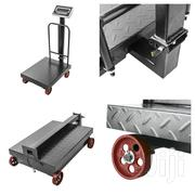 Industrial Scaleplatform 500 Kg With Wheels | Store Equipment for sale in Nairobi, Nairobi Central