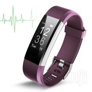 Sport Smart Watch Smart Wristband | Smart Watches & Trackers for sale in Kisumu, Central Kisumu
