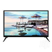 "Sinotech Stl-32vn80d"" - HD LED Digital TV - Black. 