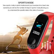Smart Band Watch Bracelet Fitness Tracker Blood Pressure Heartrate M3 | Smart Watches & Trackers for sale in Nairobi, Nairobi Central
