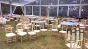 Chiavari Seats For Hire | Party, Catering & Event Services for sale in Nairobi, Roysambu