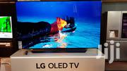 New 55 Inch Lg Oled Smart 4k Uhd Tv Cbd Shop Call Now | TV & DVD Equipment for sale in Nairobi, Nairobi Central