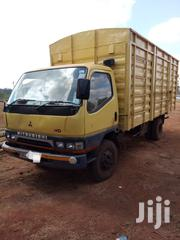 Extremely Clean Mitsubishi Canter HD KAU 2007 | Trucks & Trailers for sale in Kiambu, Juja