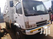 Clean Mitsubishi Mahewa 2013 Neat.KCA | Trucks & Trailers for sale in Nakuru, Elburgon