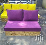 Pallet Seat | Furniture for sale in Nairobi, Nairobi Central