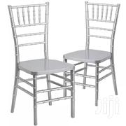 Chiavari Chairs For Weddings, Events, Parties | Furniture for sale in Nairobi, Parklands/Highridge
