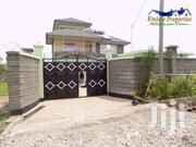 Utawala 4 Bedrooms Maisonette For Sale | Houses & Apartments For Sale for sale in Nairobi, Ruai