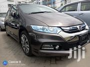 Honda Insight 2012 Brown | Cars for sale in Mombasa, Shimanzi/Ganjoni