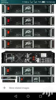 Power Amplifier 2000 Watts. | Audio & Music Equipment for sale in Nairobi, Nairobi Central