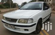 Nissan FB15 2000 White | Cars for sale in Nairobi, Nairobi West