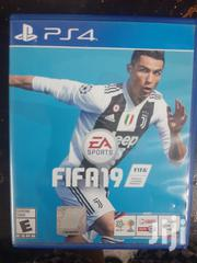 Fifa19 Ps4 | Video Games for sale in Mombasa, Mji Wa Kale/Makadara