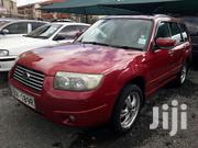 Subaru Forester 2006 2.0 X Trend Red | Cars for sale in Nairobi, Nairobi West