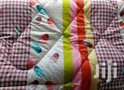 5*6 Cotton Duvets With Two Pillow Cases And A Matching Bedsheet | Home Accessories for sale in Nairobi, Mwiki