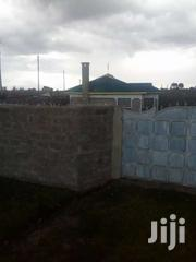 A Plot With Three Bed Room House On Sale | Land & Plots For Sale for sale in Kiambu, Bibirioni