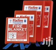Safety Fire Blankets | Safety Equipment for sale in Kiambu, Township E