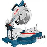 Miter Saw BOSCH - GCM 10 MX | Electrical Tools for sale in Nairobi, Viwandani (Makadara)
