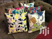 16by16 Throw Pillows/Cushions/Cormforters/Fibre Pillows/Floor Cushion | Home Accessories for sale in Nairobi, Ziwani/Kariokor