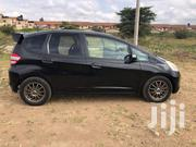 Honda Fit 2011 Sport Automatic Black | Cars for sale in Nairobi, Nairobi West