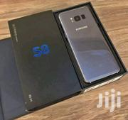 New Samsung Galaxy S8 64 GB Silver | Mobile Phones for sale in Nairobi, Nairobi Central