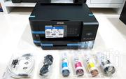 Generic L850 Multifunction Photo Printer - Black | Printers & Scanners for sale in Nairobi, Nairobi Central