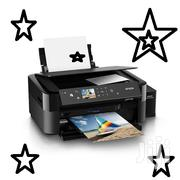 Epson L850 Photo All In One Ink Tank Printer | Printers & Scanners for sale in Nairobi, Nairobi Central