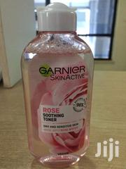 Garnier 96% Rose Soothing Toner 200ml | Computer Accessories  for sale in Nairobi, Ngara