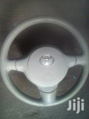 Sienta Steering Wheel And Airbag | Vehicle Parts & Accessories for sale in Nairobi, Nairobi Central