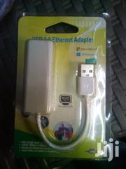 USB 2.0 To Ethernet Adapters | Computer Accessories  for sale in Nairobi, Nairobi Central
