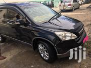 Honda CRV 2008 Black | Cars for sale in Mombasa, Shimanzi/Ganjoni