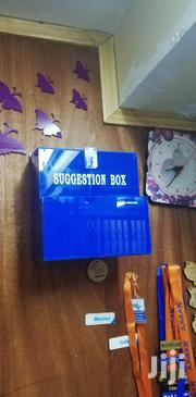 Suggestion Box 🗃 | Manufacturing Services for sale in Nairobi, Nairobi Central