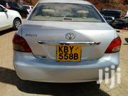 Toyota Belta 2007 Silver | Cars for sale in Kiambu, Township C