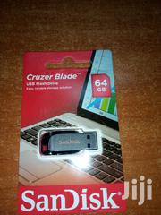 64 Gb Flash Disk Sandisk | Accessories for Mobile Phones & Tablets for sale in Nairobi, Nairobi Central