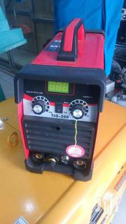 Tig Welding Edon Type | Manufacturing Materials & Tools for sale in Nairobi, Nairobi Central