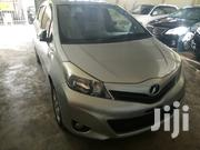 Toyota Vitz 2012 Silver | Cars for sale in Mombasa, Shimanzi/Ganjoni