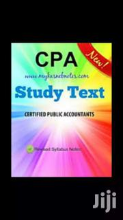 CPA Section 1-6 PAST PAPERS WITH ANSWERS | Books & Games for sale in Nairobi, Kayole Central