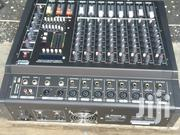 Omax 8 Channel Powered Mixer | Audio & Music Equipment for sale in Nairobi, Nairobi Central