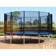 Commercial Trampolines 16ft | Sports Equipment for sale in Nairobi, Ngara
