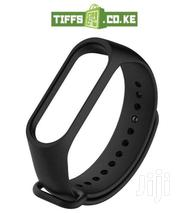 XIAOMI MI BAND 3 STRAP | BLACK | Accessories for Mobile Phones & Tablets for sale in Nairobi, Nairobi Central